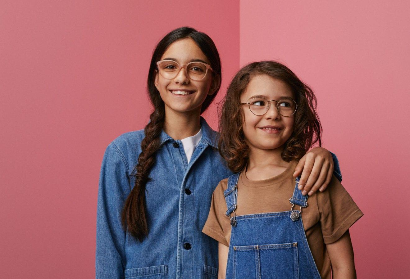 5 tegn på at dit barn kan have brug for briller