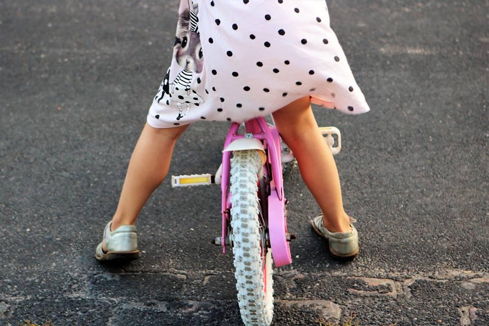 Nu kan I tilmelde jeres børnehave til Vi Kan Cykle!