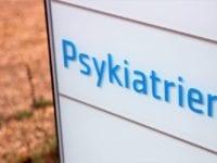 Psykiatri, foto: ABW