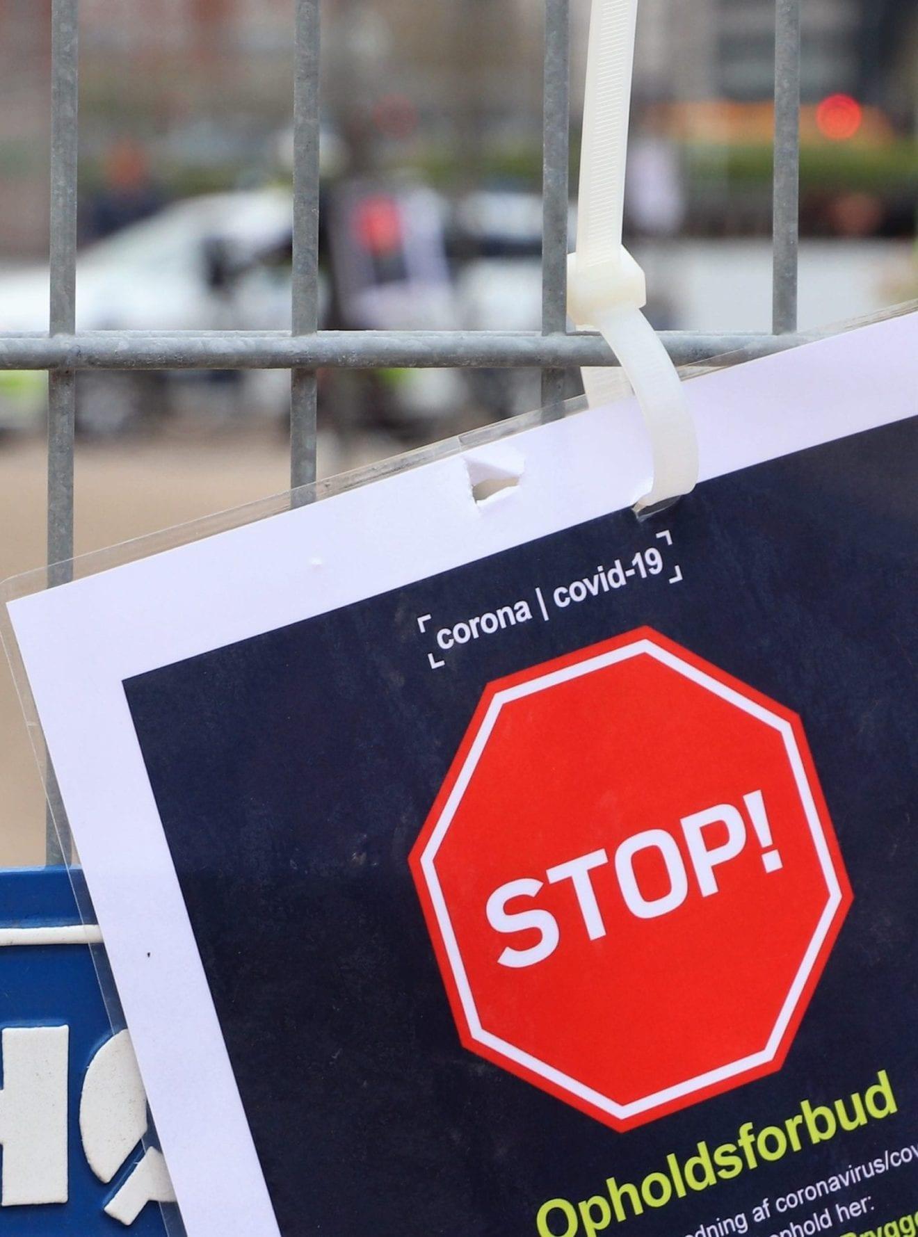 Opholdsforbud forlænges i Kødbyen og Nørrebroparken