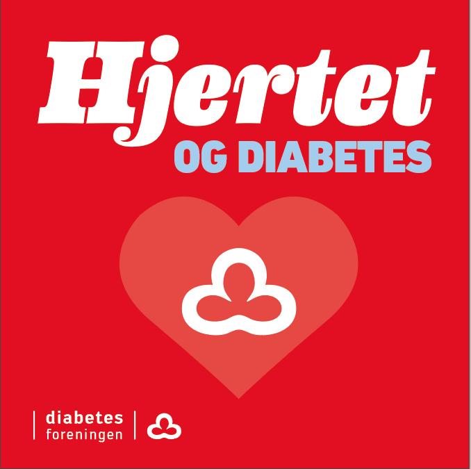 Tag hjertesygdom alvorligt, hvis du har diabetes