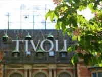 Til jul skal du bestille tid, når du skal i Tivoli