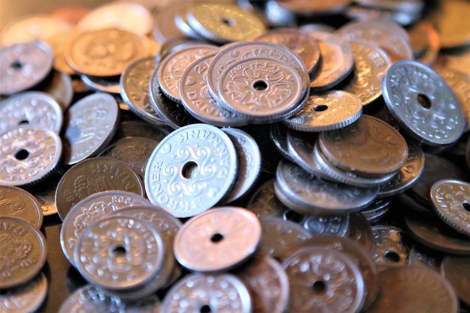 Negativ indlånsrente: Så meget koster det dig