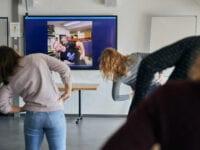 Kollegamotion i en corona-tid: Firmaidrætten inviterer alle danske arbejdspladser til at booke en digital inspirator – gratis