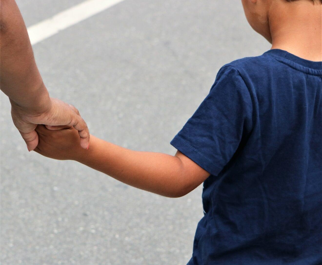 Styrket forældresamarbejde og støtte til sårbare børn
