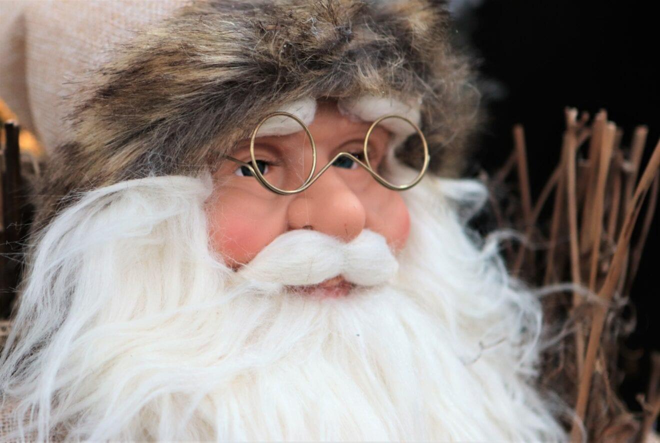 Oplysning, adfærdsguider og god afstand sikrer julehandlen under coronapandemien