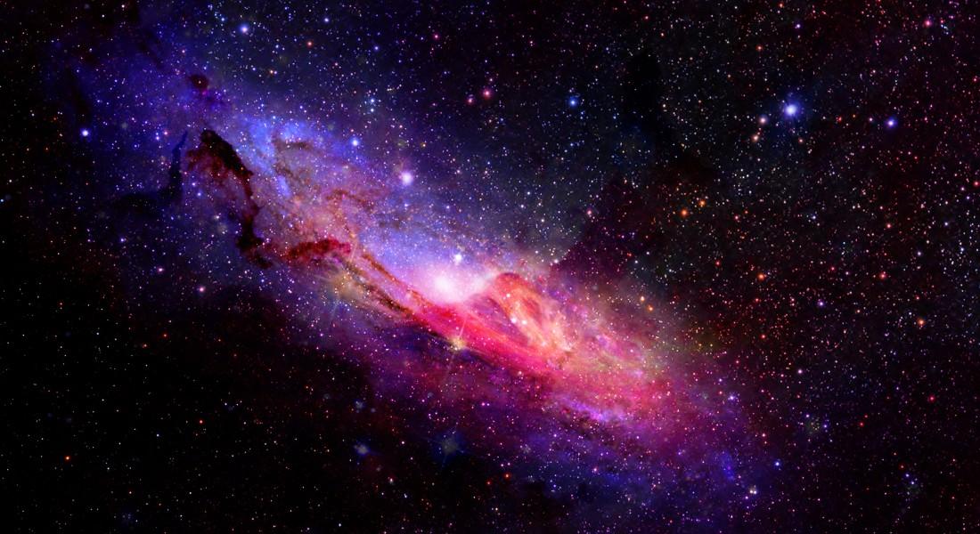 Nyt studie sår tvivl om, hvad 70 procent af universet består af