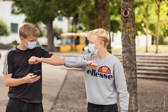 Movia vil gøre det nemmere for unge at vælge den kollektive transport