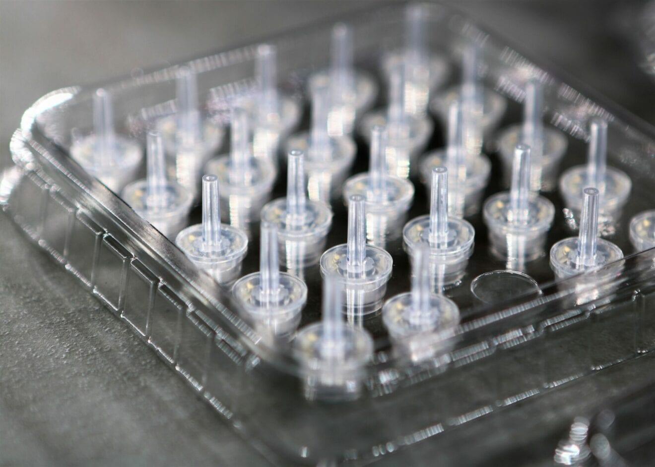 Nu kan du få en PCR-test uden at bestille tid, og PCR-testen vil fremover gælde 96 timer i coronapasset