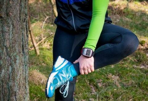 Kickstart din træning uden skader