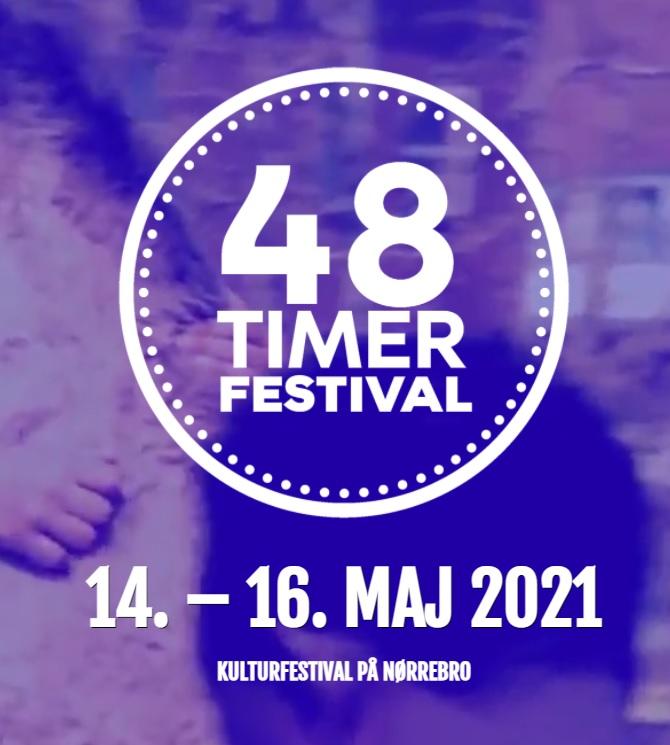 48 Timer Festival starter nu