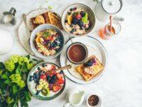 Hvis du sætter alle dine madplaner i et clipboard, så har du altid mulighed for at kigge tilbage og blive inspireret. PR-foto.