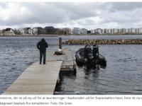 Forskere finder afgørende bevis: Stor stenalderboplads i Svanemøllen Havn