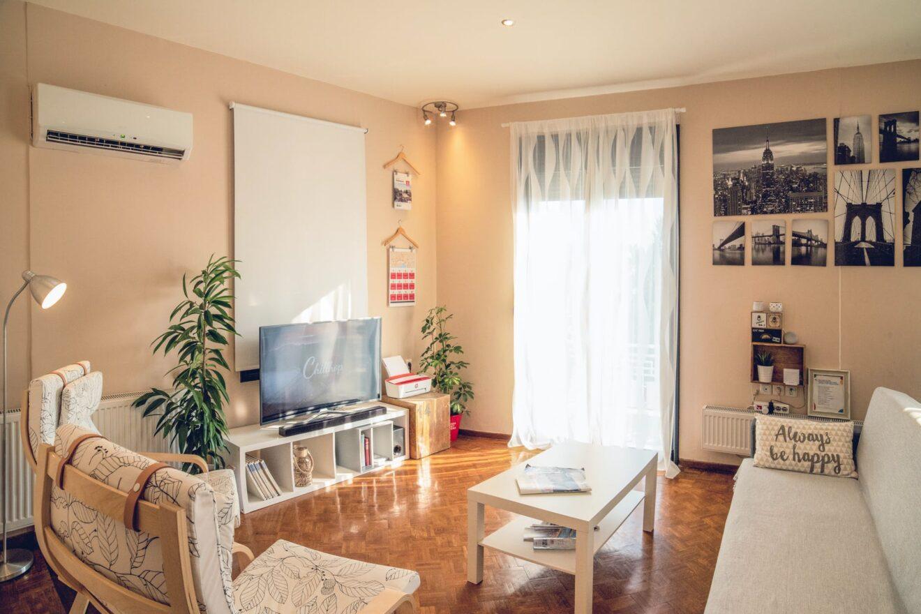 Tips til at indrette boligen på Nørrebro