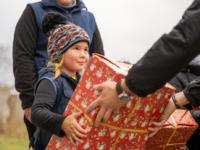Julegavekonvojen har københavnske butikker øverst på ønskesedlen